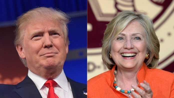 Hillary Clinton vs Donald Trump: el duelo que se avecina