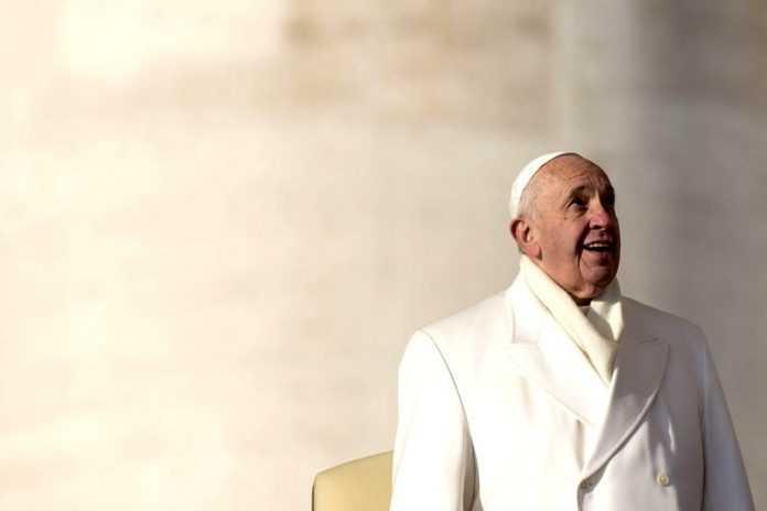 Francisco criticó que el asesinato de religiosas no sea tapa de los diarios